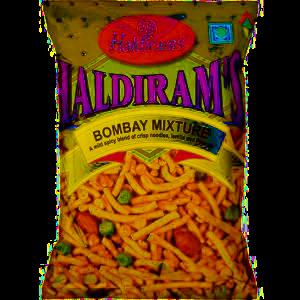 Haldiram Bombay Mixture – 200g