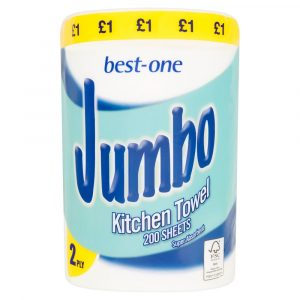 Jumbo Kitchen Towel