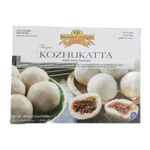 Instant Delight Kozhukkatta – 400g