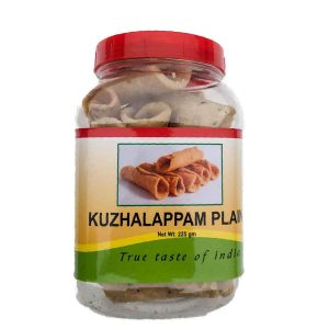 Green Valley Kuzhalappam Plain – 225g