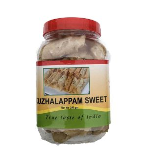 Green Valley Kuzhalappam Sweet – 250g