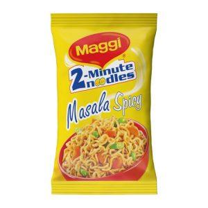 Maggi Noodles – Masala – 70g