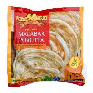 Instant Delight Malabar Porotta – 300g