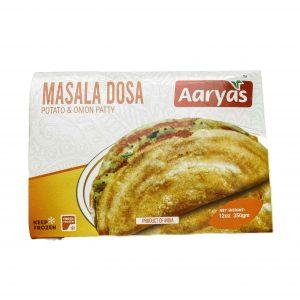 Aaryas Masala Dosa – 350g