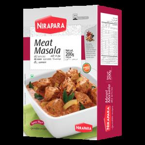 Nirapara Meat Masala – 200g