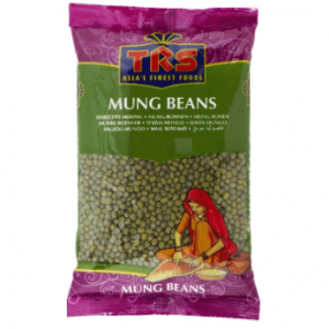 TRS Mung Beans Whole – 500g