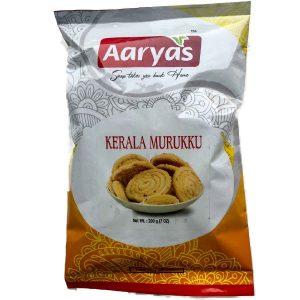 Aaryas Rice Murukku – 200g
