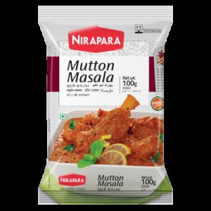 Nirapara Mutton Masala – 200g