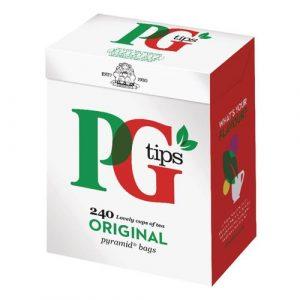 PG Tips Tea Bag – 696g