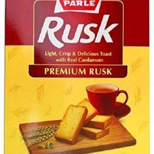 Parle Premium Rusk – 600g