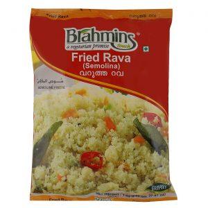 Brahmins Roasted Rava – 1kg
