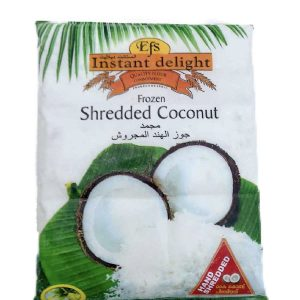 Instant Delight Hand Grated Coconut – 400g