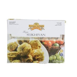 Instant Delight Sukhiyan – 454g