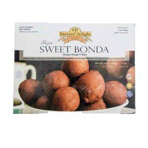 Instant Delight Sweet Bonda – 350g