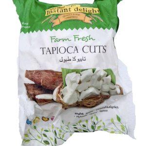 Daily Delight Tapioca Cut – 900g