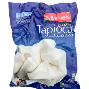 Nilamels Tapioca Whole – 900g