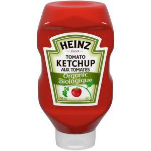 Hz Tomato Ketchup – 460g