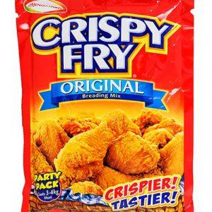 Ajinomoto Crispy Fry Breading Mix Original – 238g