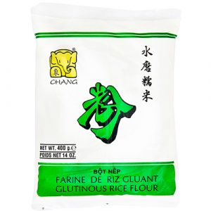 Chang Glutinous Rice Flour – 400g