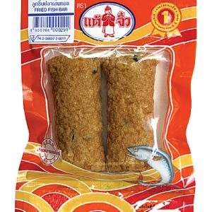 Chiu Chow Fried Fish Bar – 200g