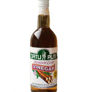 Datu Puti Cane Vinegar – 750ml