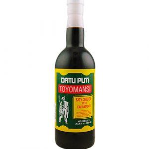 Datu Puti Soy Sauce Toyomansi – 750ml