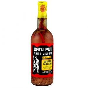 Datu Puti Spicy Vinegar – 750ml