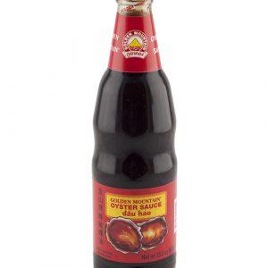 Golden Mountain Oyster Sauce – 600ml