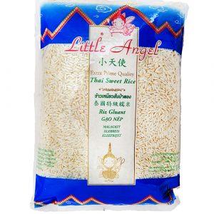 Little Angel Thai Glutinous Rice – 1Kg