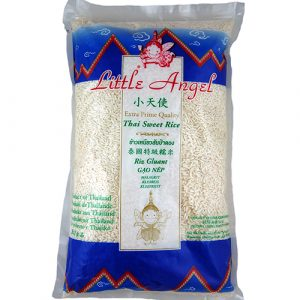 Little Angel Thai Glutinous Rice – 2Kg