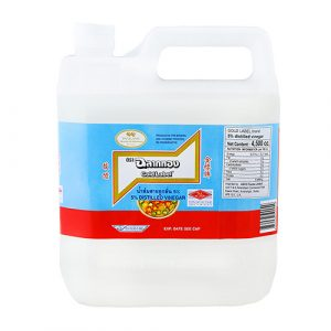 Maekrua Distilled Vinegar – 4.5L