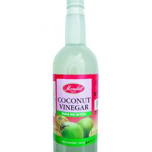 Monika Coconut Vinegar – 750ml