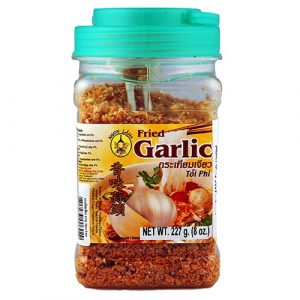 Ngon Lam Fried Pure Garlic – 227g