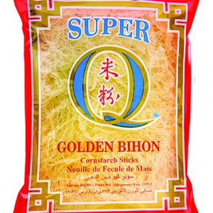 Super Q Golden Bihon Vermicelli – 227g