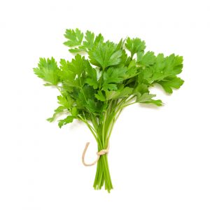 Fresh Coriander Leaves (1 bunch)