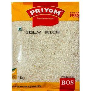 Priyom Idli Rice – 1kg