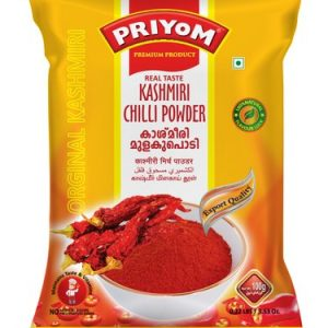 Priyom Kashmiri Chilli – 250g