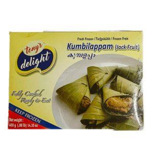 Tony Delights Kumbalappam  Jackfruit – 400g