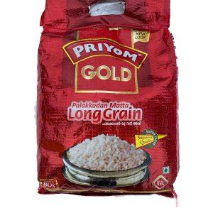Priyom Matta Rice – 5kg