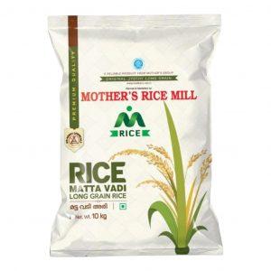 Mothers Matta Rice – 10kg