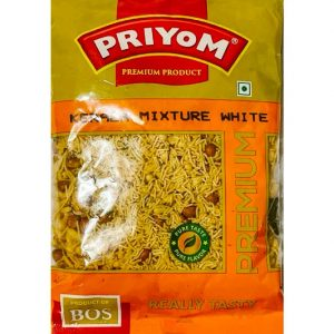 Priyom Kerala Mixture White – 200gm