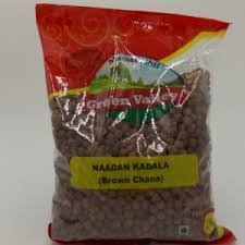 Green Valley Nadan Kadala(Brown Chana Dal) 1Kg