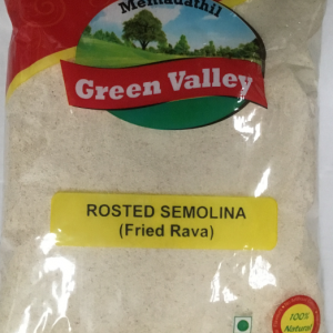 Greenvalley Roasted Semolina -1 Kg