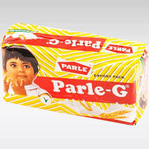 Parle G Biscuits 79Gm (pack of 3)