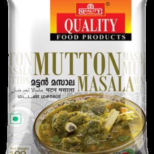 Quality Mutton Masala 100g